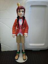 Handmade OOAK Custom Ever After High boy doll-Only (1) doll - Hopper Croakington