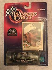 Winner's Circle Nascar 1/64 Diecast Dale Earnhardt #3