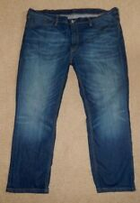 LEVI'S 541 ATHLETIC FIT MENS JEANS SIZE 42 X 34 - EXCELLENT CONDITION