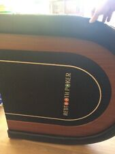 Redtooth poker table top