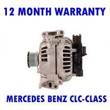 MERCEDES BENZ CLC-CLASS 200 220 2003 2004 2005 2006 - 2011 RMFD ALTERNATOR