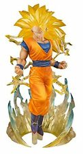 Bandai Tamashii Nations Dragon Ball Z Figuarts Zero Super Saiyan 3 Son Gokou AF