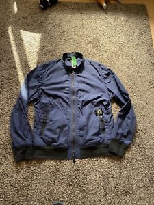 Ma.strum Blouson Shimmer Field Jacket Uk XL Massimo Osti Cp Retail END £250 FAB