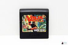 SEGA Game Gear Spiel - NINJA GAIDEN - nur Modul