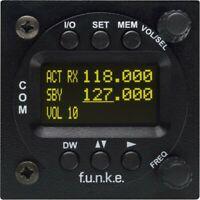 FUNKE ATR833-II-OLED VHF COM RADIO