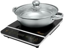 Rosewill Induction Cooker 1800-Watt, Induction Cooktop, Electric Burner with Sta