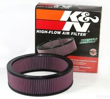 K&N Filter für Audi 80 Typ 8C/B4 Bj.9/91-1/96 Luftfilter Sportfilter Tauschfi...