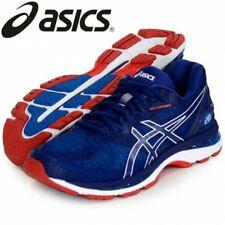 ASICS Running Shoes GEL-NIMBUS 20 TJG975 Blue Japan Import With Tracking