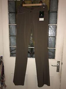 Womens Golfino High Tech Function Stretch Trousers Size 12 BNWT