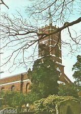 St. JOHN-AT-HAMPSTEAD, CHURCH ROW, N.W.3., LONDON.