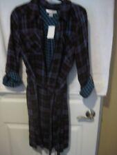 NEW MOTHERHOOD MATERNITY TUNIC/ SHIRT DRESS SIZE LARGE