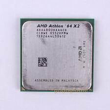 AMD Athlon 64 X2 4800+ 2.4 GHz (ADA4800DAA6CD) Processor 2000 MHz/2MB Socket 939