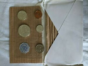 1955-P US Mint Silver Proof Set in original govt packaging complete -  5 coins