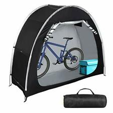 New listing Bike Cover Storage Tent Heavy Duty Storage Tent Durable Polyester Waterproof Ant