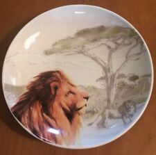 Pier 1 Imports African Lion Dish