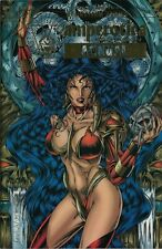 Vamperotica Red Reign Annual # 1 - Gold Edition - Nice Unread Copy