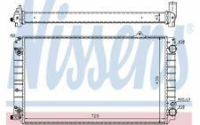 NISSENS Radiateur moteur pour AUDI A8 60239 - Pièces Auto Mister Auto
