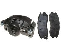 Disc Brake Caliper-R-Line Unloaded Caliper Front Right Raybestos FRC11085 Reman