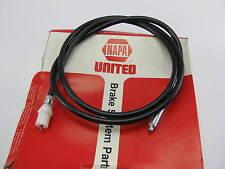 Speedometer Cable NAPA//BALKAMP-BK 6151668