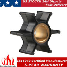 Water Pump Impeller For BRP Johnson Evinrude OMC 9.9 15 HP 386084 18-3050 500355