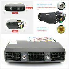 Car Truck Underdash 12V Air Conditioner Evaporator Unit A/C Compressor 3 Speed