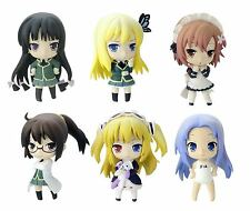 Boku wa Tomodachi ga Sukunai Strap Figure Collection (1 Blind Box)