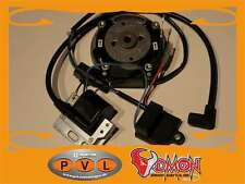 Simson s50 s51 digitale PVL TUNING ACCENSIONE STAGE 6 SELETTRA dmon parts MVT