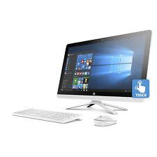 PCs de sobremesa y todo en uno Home HP 4GB