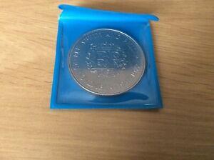 1947-1972 Elizabeth and Philip Commemorative Crown Coin