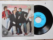Schallplatte  ST45 Vinyl.Clowns&Helden. Die Spieler