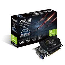 Cartes graphiques et vidéo ASUS pour ordinateur NVIDIA avec mémoire de 2 Go