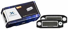 LED Kennzeichenbeleuchtung Volvo S40/V50 2004-2012 501