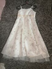 Children's Party Gown Aged 10
