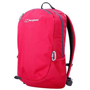 Berghaus TwentyFourSeven Backpack Rucksack School Carry Bag Hiking Shoe Gym