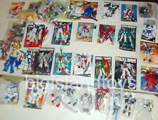 Gundam G Mobile Suit Fighter Wing SD 1/144 1/100 SD Built Kits [ MULTI-LISTING ]