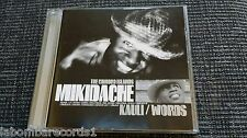 ZZ- CD MIKIDANCE - THE COMORO ISLANDS - KAULI - WORDS - 1998 - WAGRAM - RARE