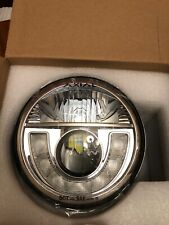Axial LED Black Daymaker Headlights