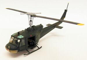 Corgi 1/48 Scale US50405 - UH-1C Huey Medevac Helicopter - US Army