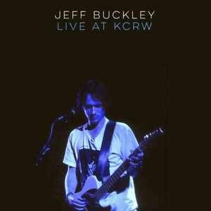 Jeff Buckley - Live at KCRV: Morning Becomes Electric  RSD  Vinyl Lp Neu OVP