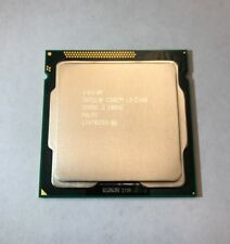 Intel Core i3-2100  3.1GHz 3.10GHz 3M SR05C Socket 1155 Sandy Bridge CPU