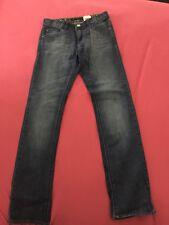 Pantalon Jeans Slim Fit IKKS Fille 10 Ans