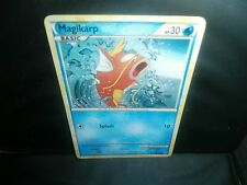 Pokemon BASIC MAGIKARP  61/95  NINTENDO RARE 2011 VERY POPULAR ! MINT