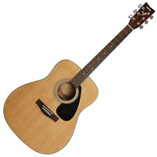 Yamaha Spruce Body Acoustic Guitars
