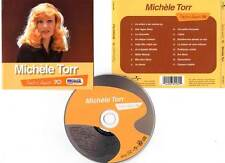 "MICHELE TORR ""Tendres Années 70"" (CD) 2003"