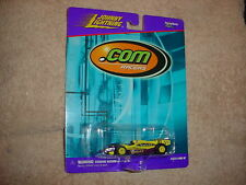 JOHNNY LIGHTNING YAHOO.COM RACER RACE CAR MIP FREE USA SHIPPING