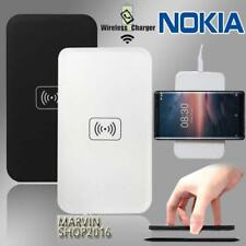 For Nokia Lumia 1020 1050 1520 Universal Qi Wireless Charger Charging Dock Pad