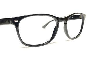 Ray Ban RB2184 901/31 Unisex Black Gloss Modern Rx Sunglasses Frames 57/18~145