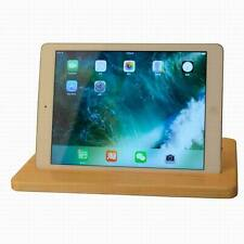 Pine Wooden Mounts Stands Holders for iPad and iPad Mini