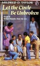 NEW - Let the Circle Be Unbroken by Taylor, Mildred D.