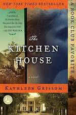 NEW The Kitchen House: A Novel by Kathleen Grissom